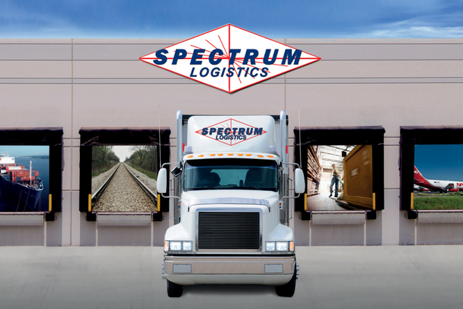 Spectrum Logistics Header Slider image-2